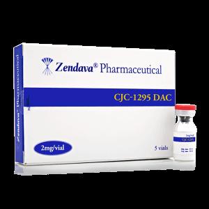 CJC-1295-DAC-1 Peptides