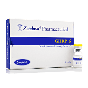 GHRP-6 Peptides