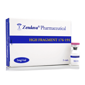 HGH Fragment 176-191 Peptides