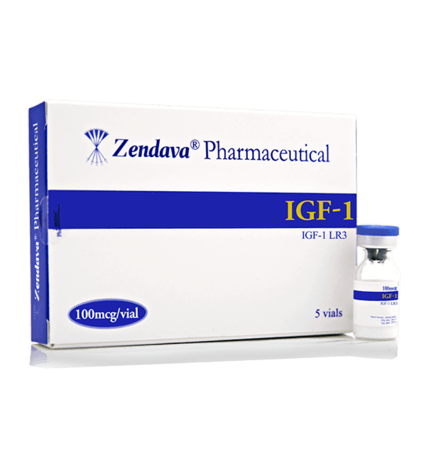 IGF-1 Peptides